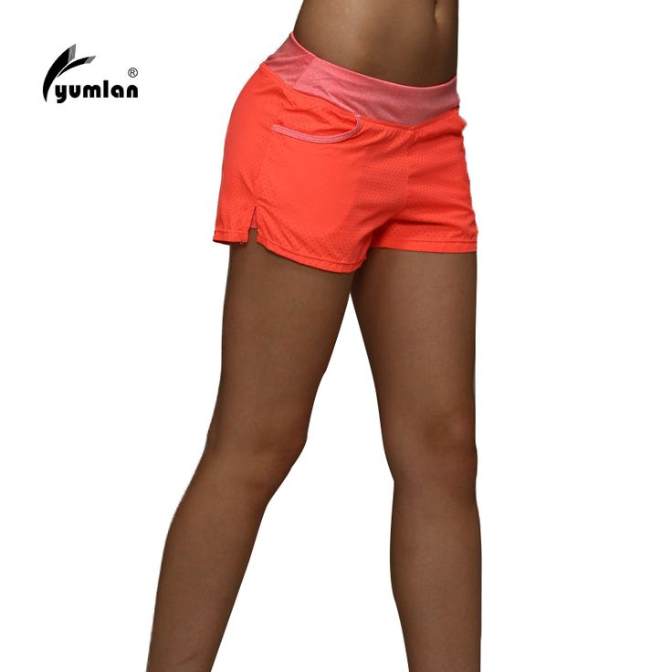 Womens Running Shorts 2 In 1 Running Tights Short Women's Gym Cool Woman Sport Short Fitness Ladies Running Shorts Sportswear