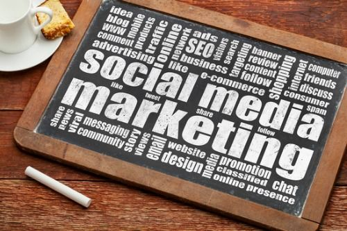 Top 10 Social Media Marketing Tips for Small Businesses | Sharmony PA Services