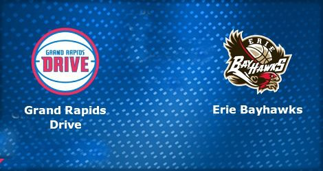 Buy Basketball Tickets. Get Erie Bayhawks vs. Grand Rapids Drive Tickets for a game at Erie Insurance Arena in Erie, Pennsylvania on Fri Dec 1, 2017 - 07:00 PM with eTickets.ca. #sportstickets #nfltickets #nbatickets #nhltickets #pgatickets #boxingtickets #motorsportstickets #tennistickets #buytickets
