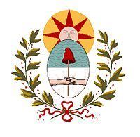 Coat of arms of Argentina -