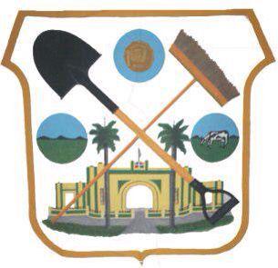 Герб города Дахабон (Доминиканская Республика)