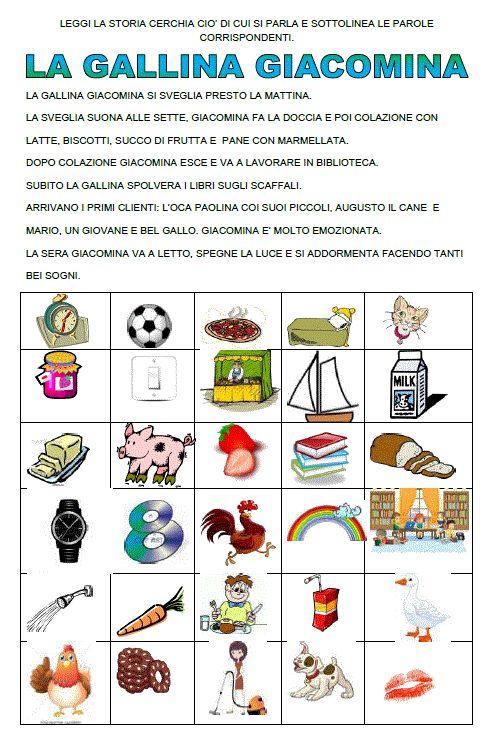 Top Oltre 25 fantastiche idee su Giochi di lettura su Pinterest  CB14