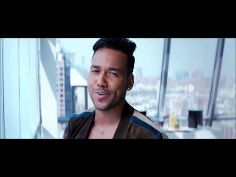 NUEVO | Romeo Santos Ft Prince Roice (MIEDO )Audio Oficial 2017 - YouTube