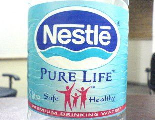 Tribal Member Fasts to Protest Oregon Gov. Brown's Nestlé Water Policies Governor Kate Brown wants to give away over 100 million gallons of public water fro the Columbia River Gorge every year to the Swiss multinational. Food & Water Watch September 22, 2016 #stopNESTLE