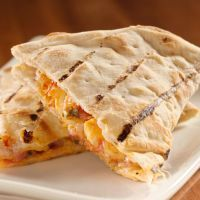 Main Courses | Easy Grilled Chicken Quesadillas Recipe | Recipe4Living
