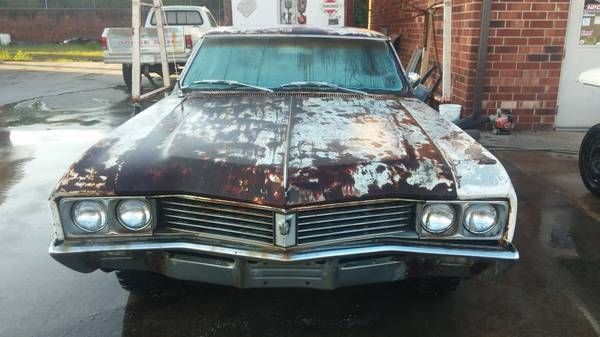 1967 Buick skylark project (Hamptonville) $1600: < image 1 of 5 > 2017 Buick skylark fuel: gastitle status: cleantransmission: automatic QR…