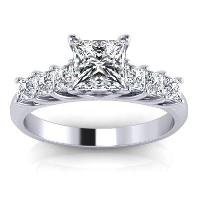 Cheap Engagement Rings | Discount Engagement Rings | Diamond Engagment Rings on Sale For Women!