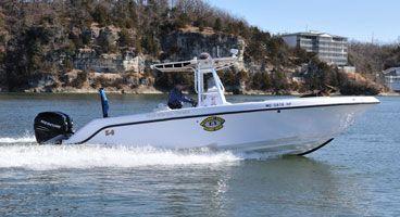 Boating License - Branson, Missouri