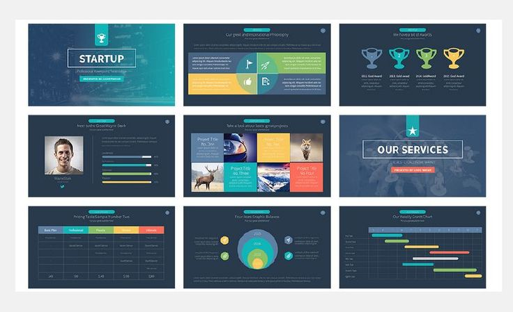 13 best creative inspiration images on pinterest | beautiful, Powerpoint templates