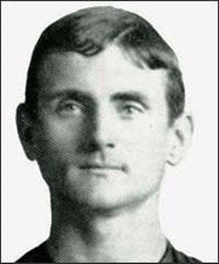 John Daly. Played 1887-1904, Norwood – 1987-98, West Adelaide – 1899-1904. Coach West Adelaide 1899-1904. Premiership player 1887-89, 1891, 1894.
