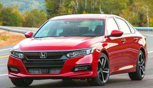 2020 Honda Accord Sport, 2020 honda accord coupe, 2020 honda accord sedan, honda accord 2020 model,