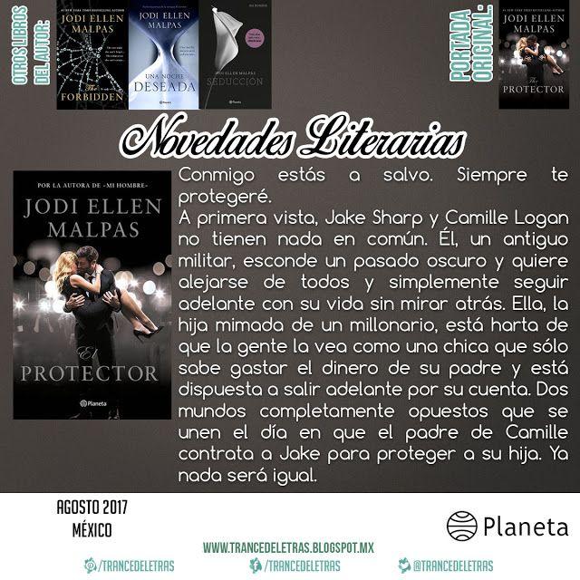 El Protector de Jodi Ellen Malpas