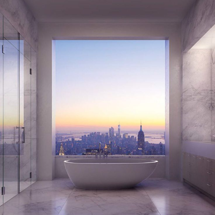 Master Soaking Bath overlooking window to the gardens - perfection