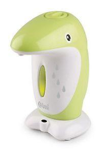 Dispenser-automatico-sapone-Con-luce-di-funzionamento-Bambini-Trevidea-DoserBaby