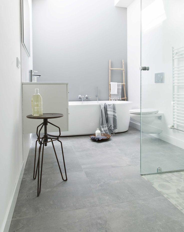 Welke stijl badkamertegels past bij jou?