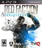 Red Faction: Armageddon - PlayStation 3, Multi