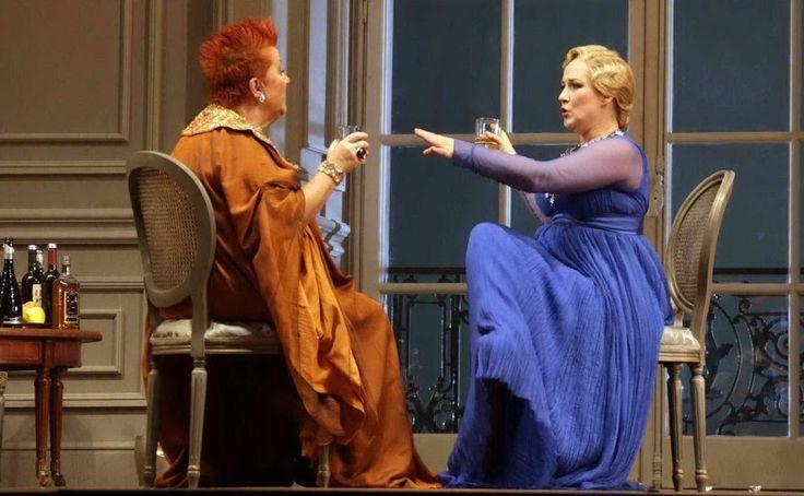 Traviata, La Scala di Milano 2013