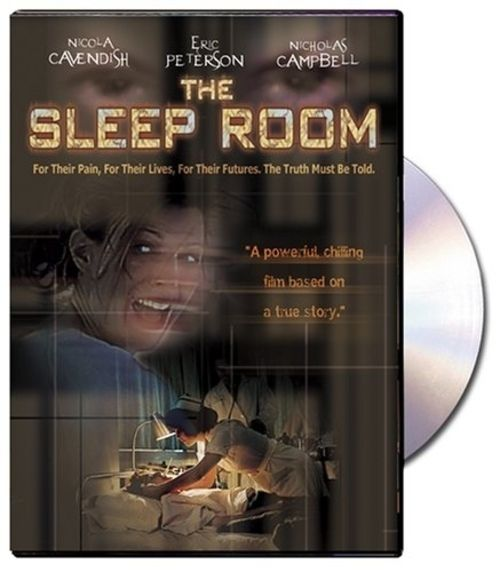 Watch The Sleep Room Full Movie Online