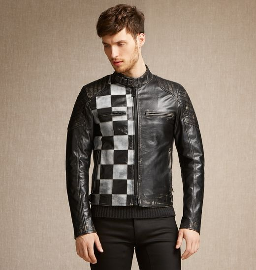 Burnell Jacket | Men's Designer Jackets & Coats | Belstaff