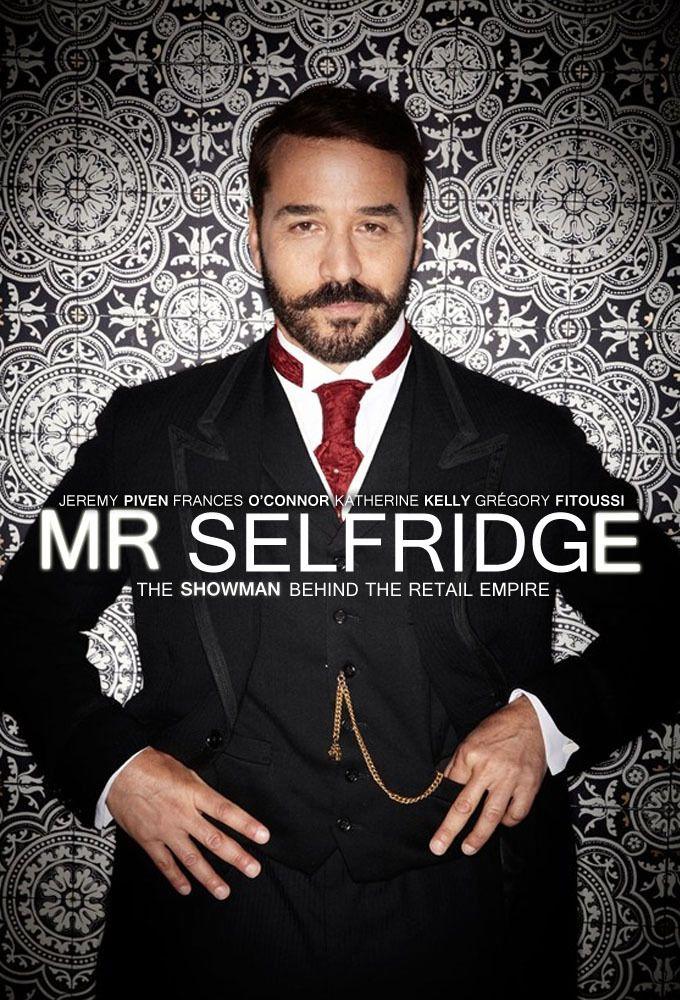 Mr Selfridge (TV Series 2013– ) - IMDb