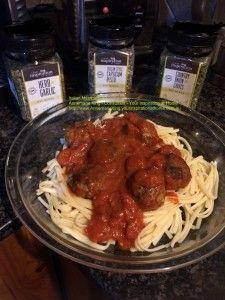 Italian+Meatballs