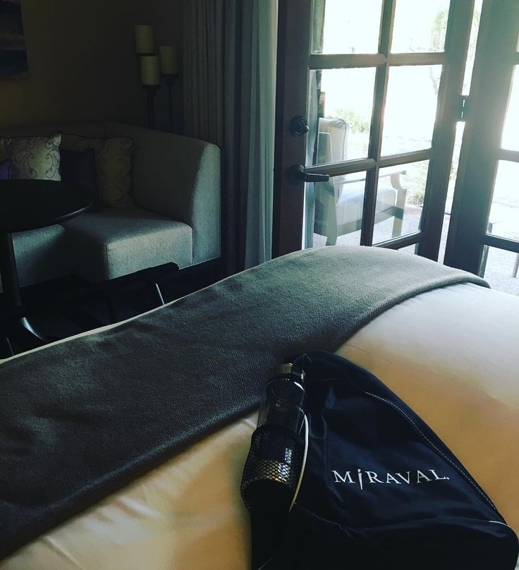Birthday Celebration begin... #miraval #tucson #Spa