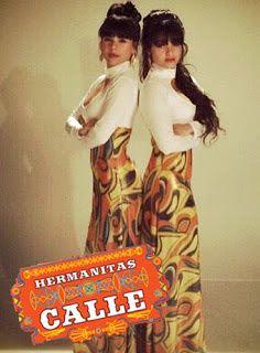 Ver novela Las Hermanitas Calle Capitulo 4