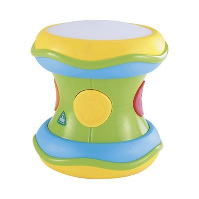 Early Learning Centre Light & sound drum | Debenhams