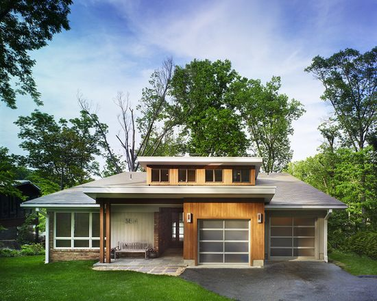 Modern Dormer Ideas, Pictures, Remodel and Decor