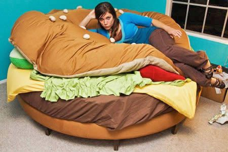 15 Most Creative Beds (cool beds, kids cool beds) - ODDEE