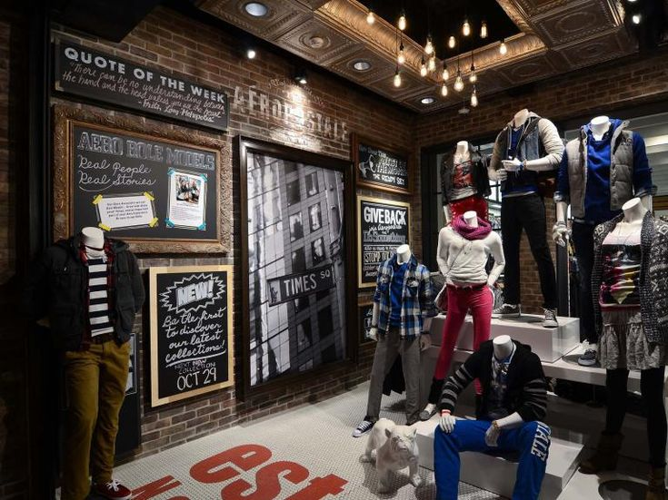 Teen apparel retailer gets final approval for DIP financing | Chain Store Age