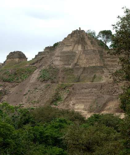 Researchers in Mexico have discovered a Pyramid that, according to initial measurements, is larger than the Great Pyramid of the Sun in Teotihuacan. Initial excavations were done in 2010.