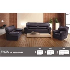 * * EXCLUSIVE FAUX LEATHER RANGE * *  ONLY £375 DELIVERED FOR A 3 SEATER AND 2 SEATER!