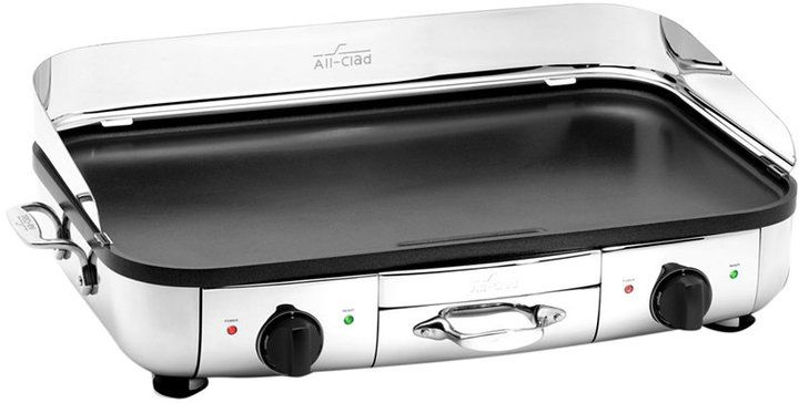 All-Clad Electric Griddle - $299.99