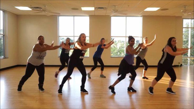 ESO ES MIO - Limi-T 21 - Mariadela Zumba® Choreography