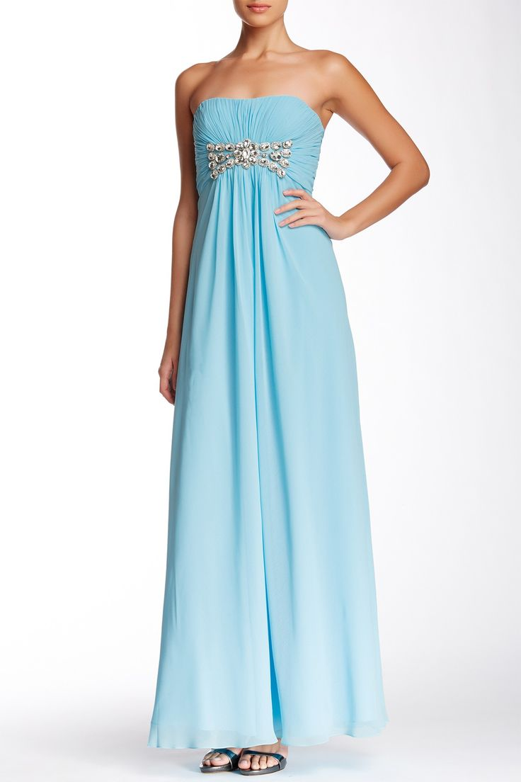58 best Fashion images on Pinterest | Mac duggal, Beauty products ...