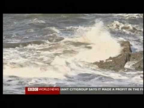 Earth Report - Rising Tides 1 of 6 - BBC Environmental Documentary