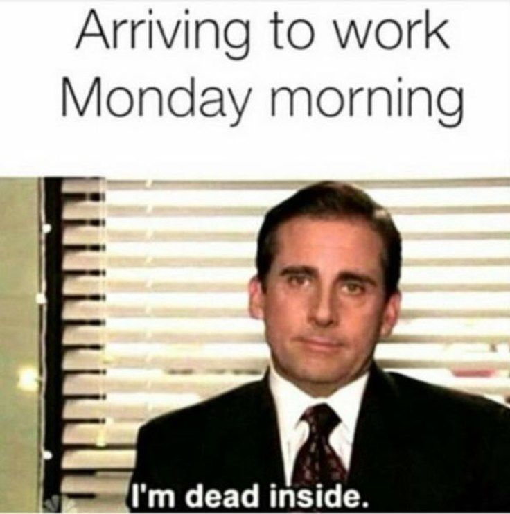 10 Inevitable Monday Memes To Start Your Week Funny Monday Memes Monday Humor Monday Memes