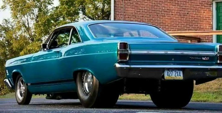 Harley Davidson: 25+ Best Ideas About Ford Fairlane On Pinterest