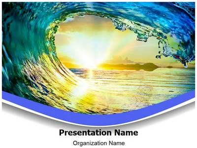 12 best professional powerpoint presentation samples images on check out our professionally designed tides ppt template download our tides powerpoint presentation affordably and toneelgroepblik Image collections