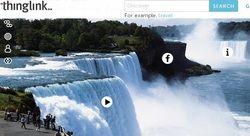 Το Thingling αποτελεί ένα site όπου μπορεί κανείς να δημιουργήσει διαδραστικές εικόνες. Ο τρόπος είναι πολύ απλός, ανεβάζετε την εικόνα που επιθυμείτε στο thinglink και στη συνέχεια τοποθετείτε ετικέτες (tags) σε διάφορα σημεία της.  Δείτε πώς μπορεί να χρησιμοποιηθεί στην εκπαιδευτική διαδικασία στο http://neestexnologies.weebly.com/
