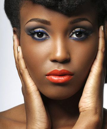 Best Makeup For Dark Skin Women of color can have a tough time finding makeup due to limited shade ranges - which needs to change! This list is spot on however, and each one is something I either use now or would without hesitation.