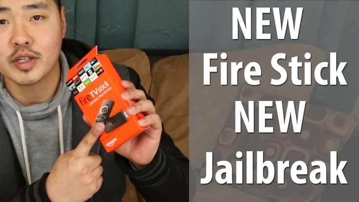 NEW Fire Stick NEW Jailbreak (Feb 17, 2017) YouTube