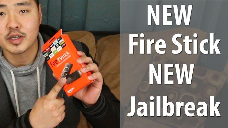 NEW Fire Stick NEW Jailbreak (Feb 17, 2017) - YouTube