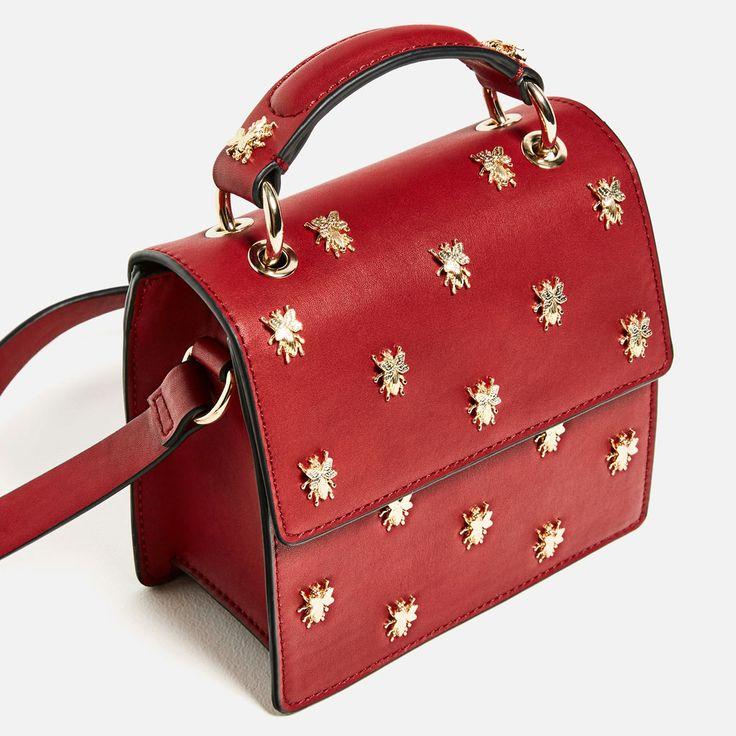 The Holiday Handbag: 5 Bags That Bring It