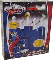 Power Rangers SPD - Electronic Shooting Game The Power Rangers S.P.D. Story In the not too distant future there is an academy to train educate http://www.comparestoreprices.co.uk/childs-toys/power-rangers-spd--electronic-shooting-game.asp