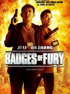 Phim hong kong - Bát Nhị Thần Thám