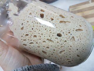 Fermente Mutfağım: Ekşi Maya Nasıl Yapılır
