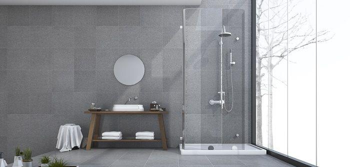 Selbst Eine Dusche Einbauen Das Ist Zu Beachten Dusche Einbauen