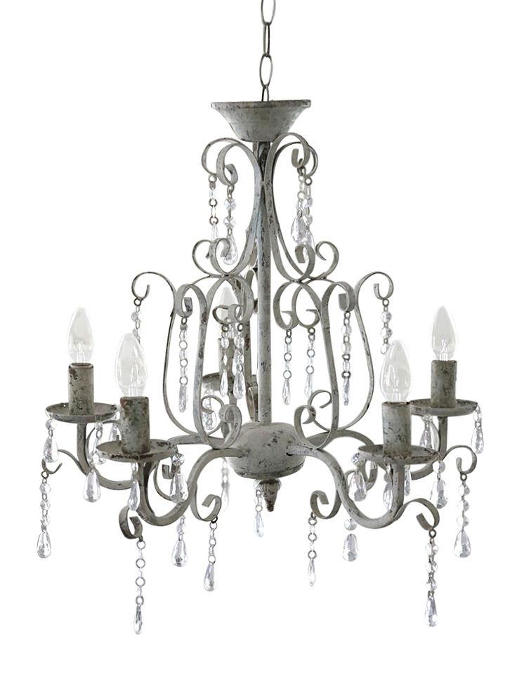NEW Florence Chandelier
